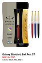 Parker Galaxy Std GT Roller Ball Pen