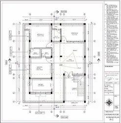 Architectural Plain Planning