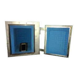 Microwave Shielded Enclosure