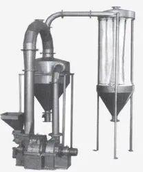 Industrial Mills