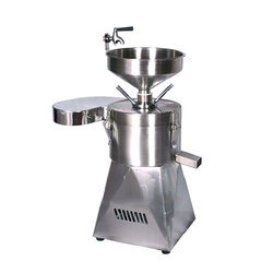 Stainless Steel Soya Milk Machine