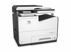 Hp Pagewide Pro 577dw  Printer With Ciss Ink Tank System