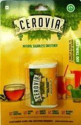 Sugarless Sweetener Tablet / Stevia Tablet