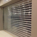 Exterior Polycarbonate Rolling Shutter, For Shop And Home