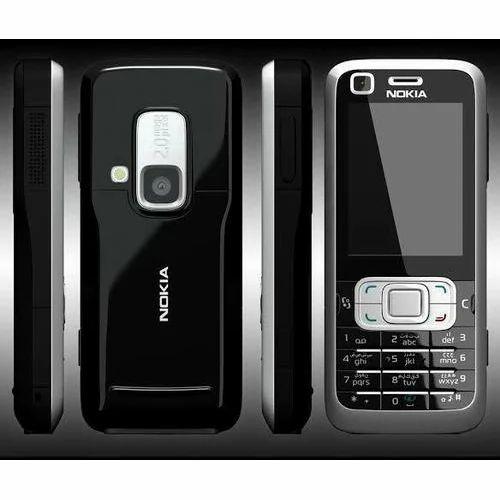 b5d72b074b28c Nokia 6120 Classic Mobile Phone at Rs 1700 /piece   Nokia 6, Nokia ...