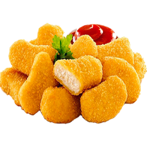 Chicken Nuggets: Best Lunch Ideas With Kids That They'll Actually Eat
