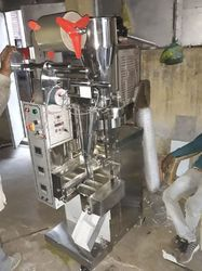 Spices, Granules Packing Machine - Mechanical