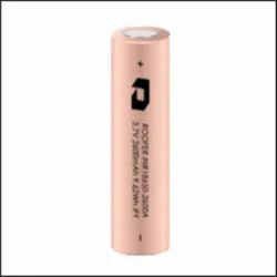 3.7V 2600 Mah Lithium Ion Battery