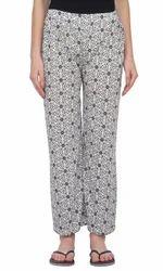 Womens Pyjama With Elastic