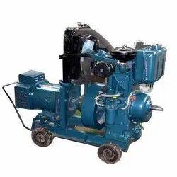 Ac Diesel 7 kV Generators, For Industrial