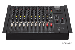 AMX-912DP PA Mixers with Digital Player