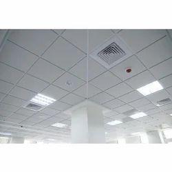 Modular PVC False Ceiling