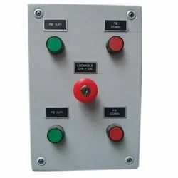 Led And Push Buttons
