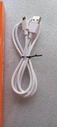 local White Usb Charging Cable 1.5 Amp