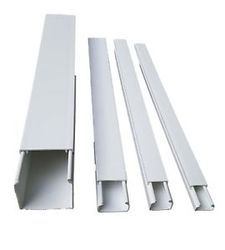 Electric Wire Trunking In Mumbai इल क ट र क व यर ट र क ग म बई Maharashtra Get Latest Price From Suppliers Of Electric Wire Trunking In Mumbai