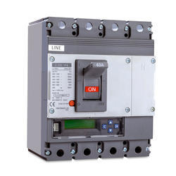 Molded Case Circuit Breaker - MCCB