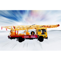 John Dr Rig Machine, Drilling Rig Type: Land Based Drilling Rigs, For Mining