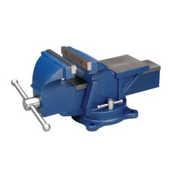 Mild Steel Orcan Bench Vice