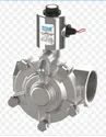 Uflow Automation Solenoid Valves