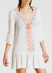 Short Cotton Tunic