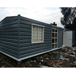 Portable Executive Accommodation Cabin