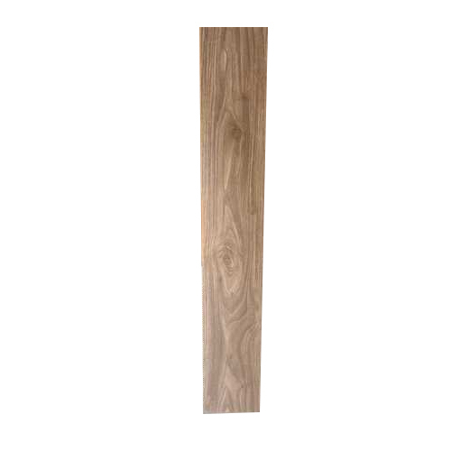 MDF Board Laminated Wooden Flooring, Thickness: 8 Mm