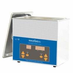 Ultrasonic Cleaner For Jewelery Industries