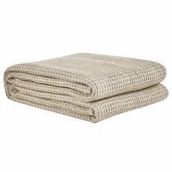 Hotel Cotton Blanket