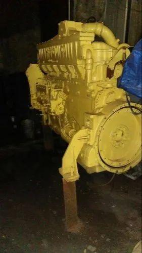 Caterpillar 3406 Marine Engine