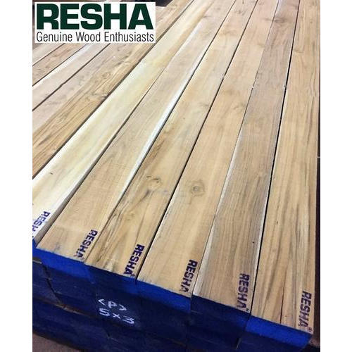 Teak Wood Cut Sizes Length 3 To 10 Feet Id 16434065212