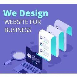 Corporate Web Design Service