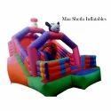 PVC Inflatable Slide