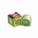 Green Plain Bella Organic Eyebrow Thread (8 Spools), For Professional, Small