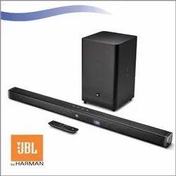 Soundbar (JBL Bar 2.1 Soundbar)