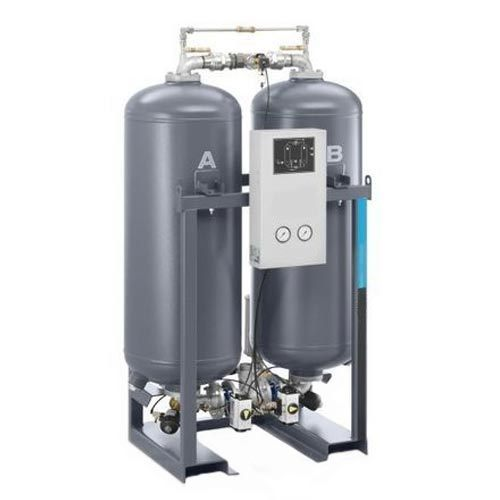 Air Dryer For Air Compressor >> Adsorption Compressed Air Dryer