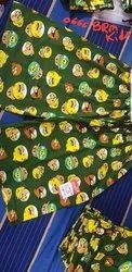 Assorted Sushi Kids Bermuda Short