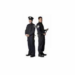 Security Guard Facility