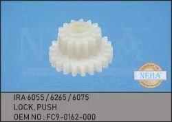 Lock, Push IRA 6055 / 6265 / 6075  , FC9-0162-000