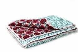 Handblock Printed Bedspreads