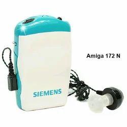 Amiga 172 N Hearing Machine