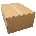 Brown Shipping Packaging Box