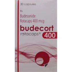 Budecort Rotacap Budenosine 400
