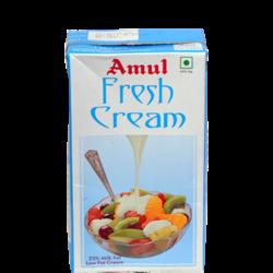 Dlecta Fresh Cream