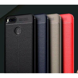 Canvas Cotton Mobile Cover For iPhone