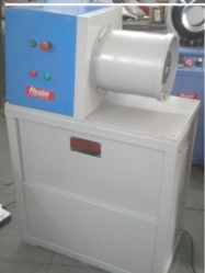 LP HOSE CRIMPING MACHINE