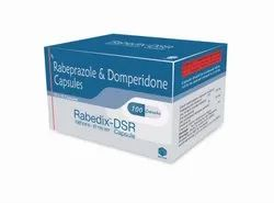 Rabeprazole Sodium 20mg   Domperidone 30mg (Sr)