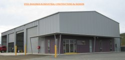 Industrial Roof Repairing, Insulation And Waterproofing Contractors