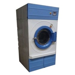 100 Kg Tumble Dryer
