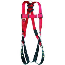 Fall Protection Harness