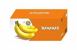 10 Kg Banana Box